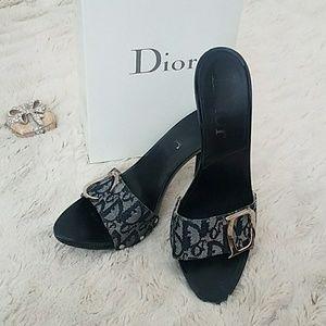 Dior Heel